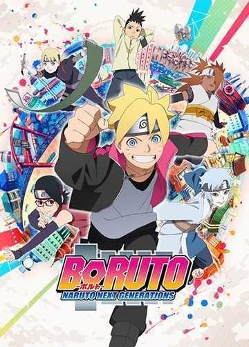 Boruto : Naruto Next Generations 01 VOSTFR   Animes-Mangas-DDL