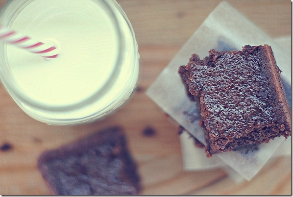 Diet Coke Brownies==makes 18  3p+ each...or if you can find the No Pudge Browning mix, it can come down to 2.5 p+