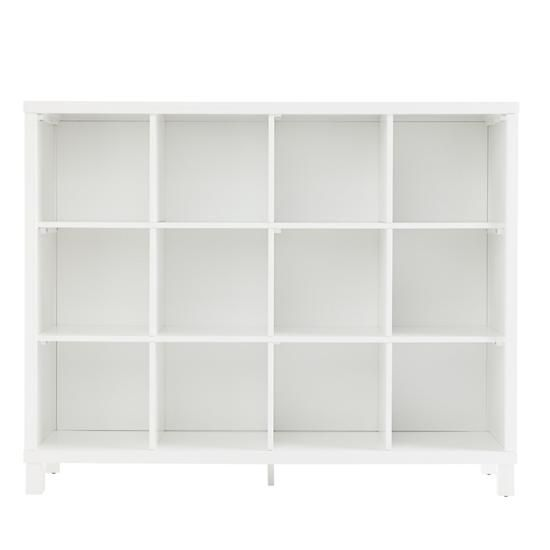 Land of Nod kids bookcases and bookshelves are the ideal storage system while also being extremely stylish.