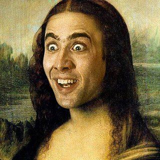Celebrate Nicolas Cage's Birthday With His Funniest Memes
