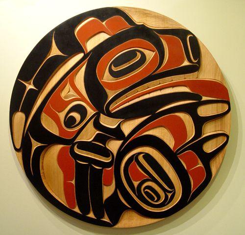 Northwest Coast Native Art, Pacific Northwest Native American Art, Black Tusk Gallery, Whistler BC