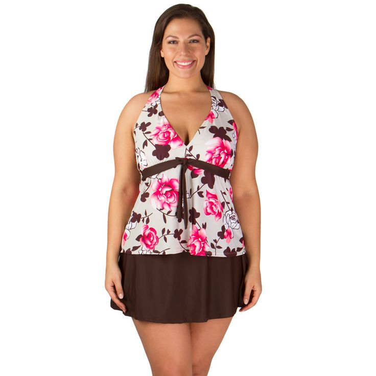 Free shipping and returns on plus-size swimwear at alypil.tk Shop for one- and two-piece swimsuits, cover-ups, swimdresses and more from top brands.