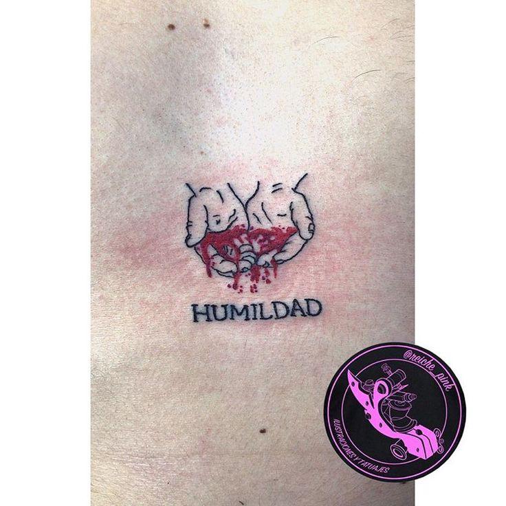 Tatouage en 5cm ???? super ravi Merci @ chals_dieci6 .⭕️material Raul …   – hand poke tattoo