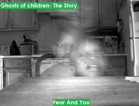 10 Real Life Horror Stories That Would Make You Believe On Paranormal