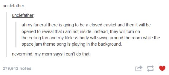 50 Best Tumblr Posts - I should just give in and get an account ...