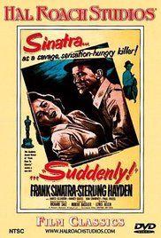 Suddenly (1954) - IMDb