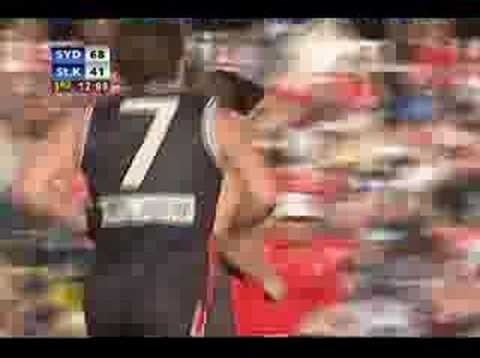 Nick Riewoldt - Greatest AFL marks of all time. http://www.youtube.com/watch?v=bJGeSRJ5MMQ=youtube_gdata_player