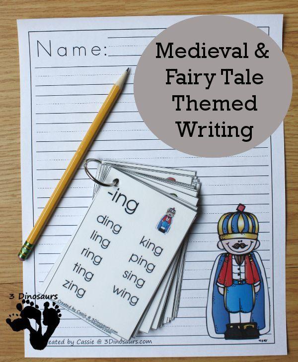 medieval trades skills essay