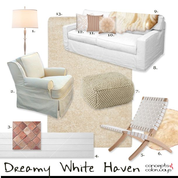 263 Best Images About Colors Cream To White On Pinterest
