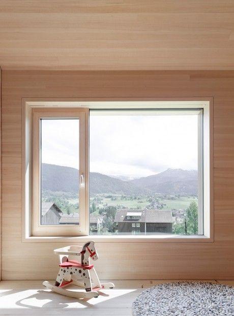 Hause For Julia And Björn By Architekten Innauer Matt | HomeAdore