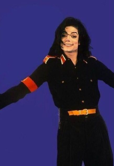 Michael Jackson  ~You Can Do It 2. http://www.zazzle.com/posters?rf=238594074174686702