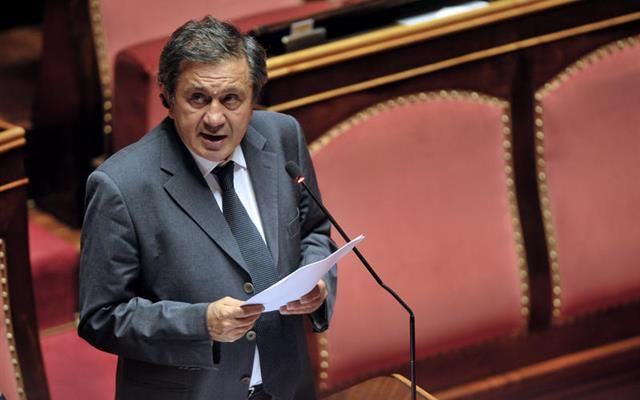 Scandalo Cdp, giovedì la Giunta delle immunità ascolterà Azzollini