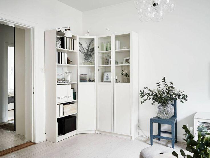 InterioresBest Ikea Diseo Decoracion Ideas De Estantes wkTliZOuPX