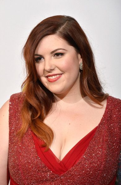 Mary Lambert - pinning for hair inspiration