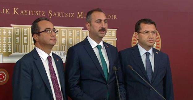 Partiler 'Mini anayasa' üzerinde anlaştı