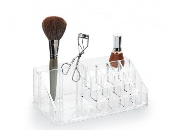 COSMETIC ORGANIZER LARGE HOLDER - Decor - Home Decor | Stokes Inc. Canada's Online Kitchen Store