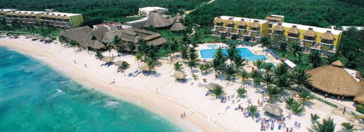 I just booked our vacation to this resort to celebrate the end of a long journey.  YAY!!!!!
