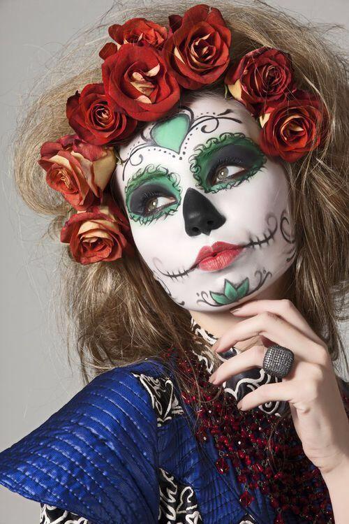 18 besten mexikanische totenmaske bilder auf pinterest fr hliches halloween tag der toten und. Black Bedroom Furniture Sets. Home Design Ideas