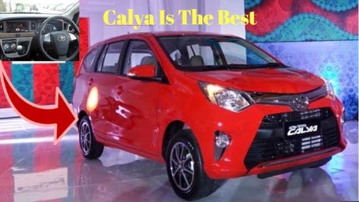 Review Total Toyota Calya - Elegant dan futuristik Mobil Murah Rasa Mercy!!