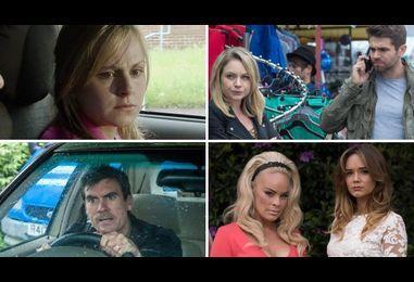 25 soap spoilers: EastEnders stalker shocker, Corrie tragedy, Emmerdale revenge