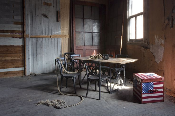 The Industrial Collection, By CDI Furniture. | CDI FURNITURE COLLECTION |  Pinterest | Industrial And Furniture Collection