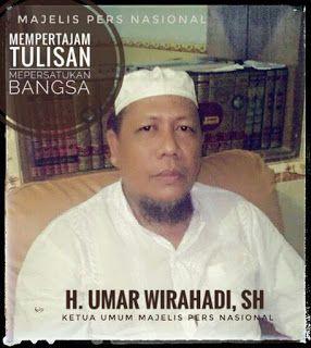PASURUAN, LINTAS BATAS - Ketua Majelis Pers Nasional (MPN) menantang Sat Pol PP Kabupaten Pasuruan dan Sat Pol PP Propinsi Jatim untuk turu...