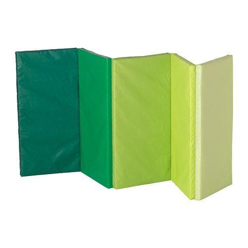 PLUFSIG Folding gym mat  - IKEA