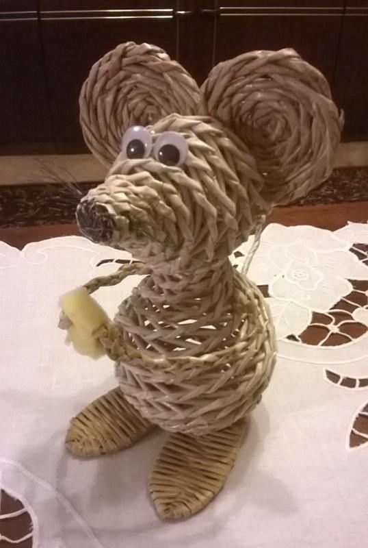 Papierové pletenie | Artmama - ručné práce a tvorivé nápady