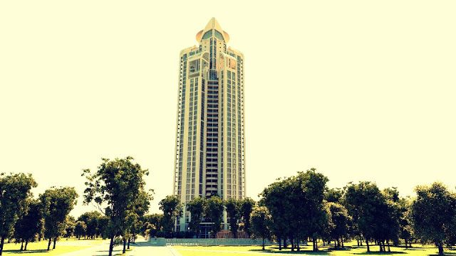 Mantri DSK Pinnacle – Luxury Apartments @ Bannerghatta Road, Bangalore | writeanbhu
