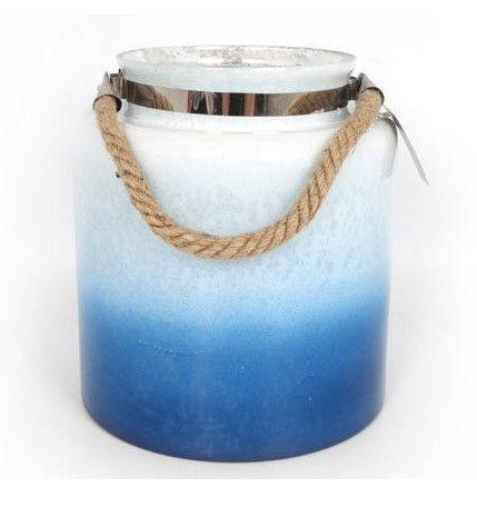 lantern in marine colors is very popular