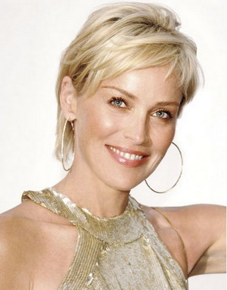 Enjoyable 1000 Ideas About Pictures Of Short Hairstyles On Pinterest Short Hairstyles Gunalazisus