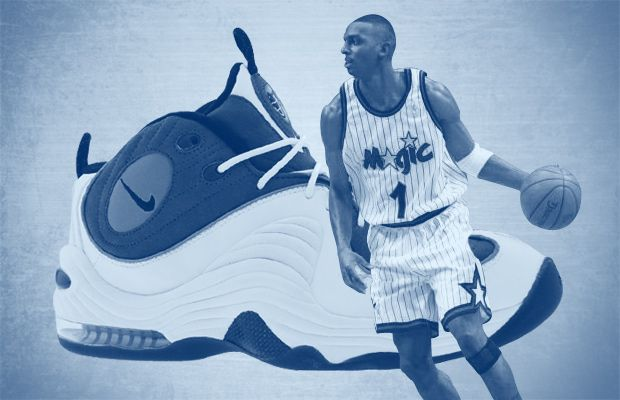 The 15 Greatest Penny Hardaway Nike Sneakers of All Time