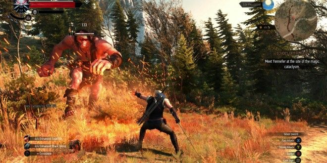 The Witcher 3 is the last we'll see of Geralt, but we might see more Witcher games • Load the Game