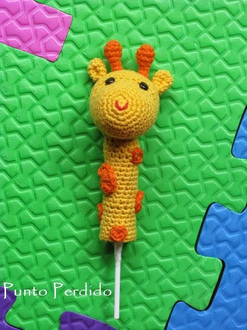 17 Best Images About Crochet Giraffes On Pinterest