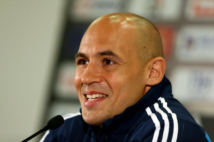 The All Blacks may have named a much-changed line-up for Saturday's Test in Rome but Italy skipper Sergio Parisse isn't expecting an easy run.
