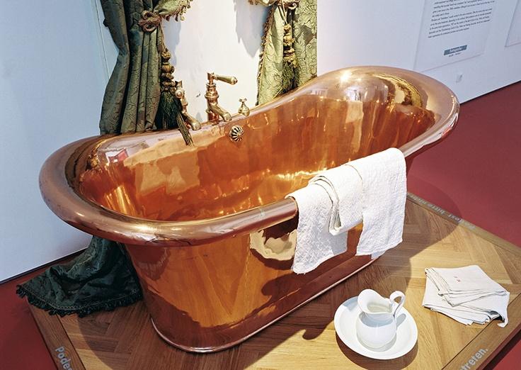 11 besten Milestones of Bathroom History Bilder auf Pinterest - bilder f r k che und esszimmer