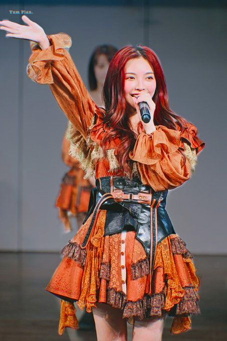 PINK SPIDER — Eliwa! in 2020   Stage outfits, Pics, Wonder ...