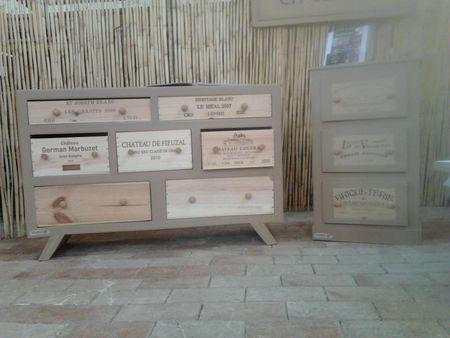 les 89 meilleures images propos de recyclage et d tournement d 39 objets sur pinterest maisons. Black Bedroom Furniture Sets. Home Design Ideas