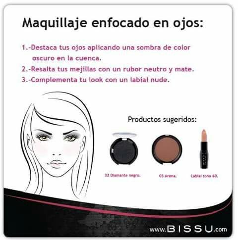 #MakeUp #Face #Maquillaje