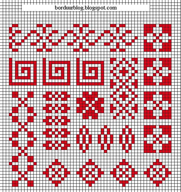 Vandaag laat ik weer een patroon zien dat ik in 2008 heb ontworpen. Allerlei randjes zijn gecombineerd tot een vierkant. Ik denk dat het aa...