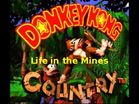 Free Stuff and Big Discount - Multimedia World: Donkey Kong Country - Soundtrack (SPC)