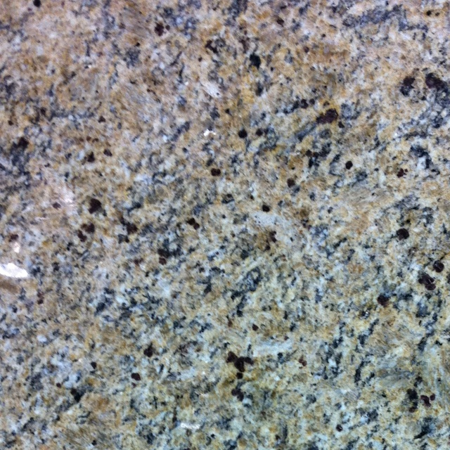 New Venetian Gold Granite : New Venetian Gold granite (kitchen) Kitchen Ideas Pinterest
