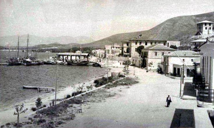 Ηγουμενίτσα, 1920