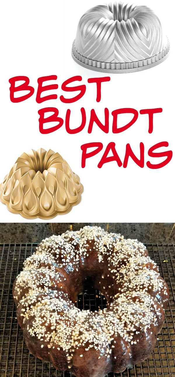 Best 25 Bundt Pans Ideas On Pinterest Mold Or Mould