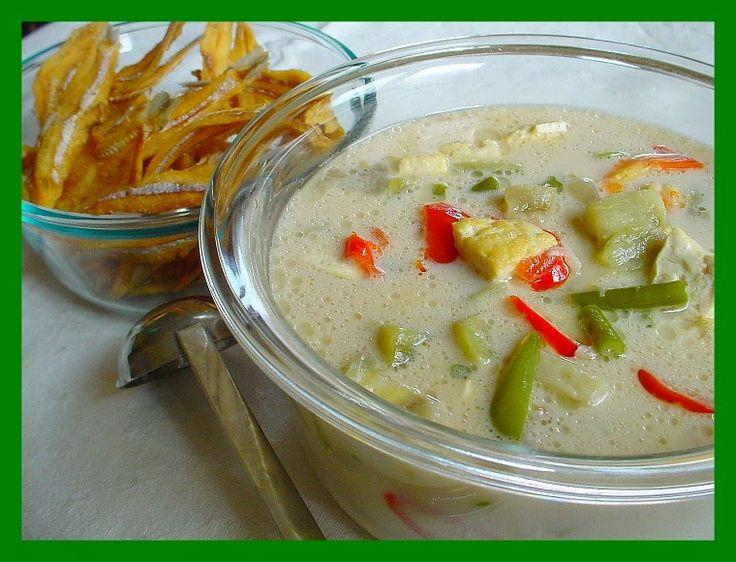 Resep Masakan Sayur Lodeh Terong dari anekaresepmasakannusantara.blogspot.com bisa anda jadikan menu santap siang kali ini.. Bikin yuk :))