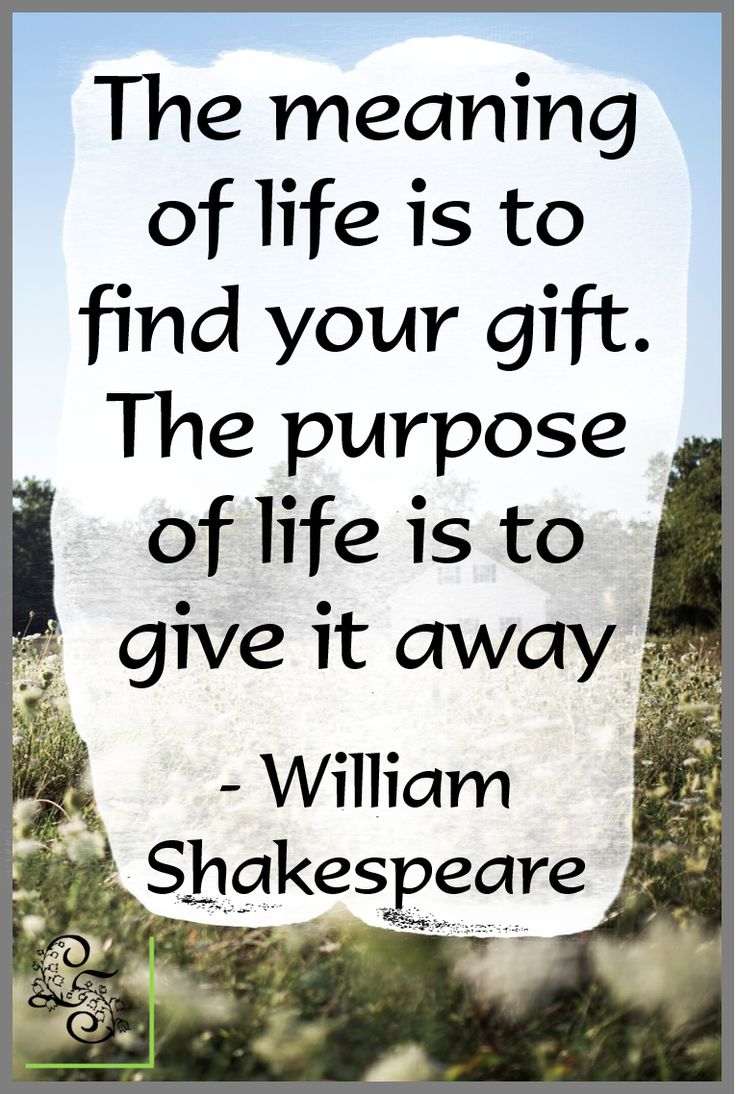 The meaning of life is to find your gift. The purpose of life is to give it away - William Shakespeare ACADEMY OF SPA & WELLNESS