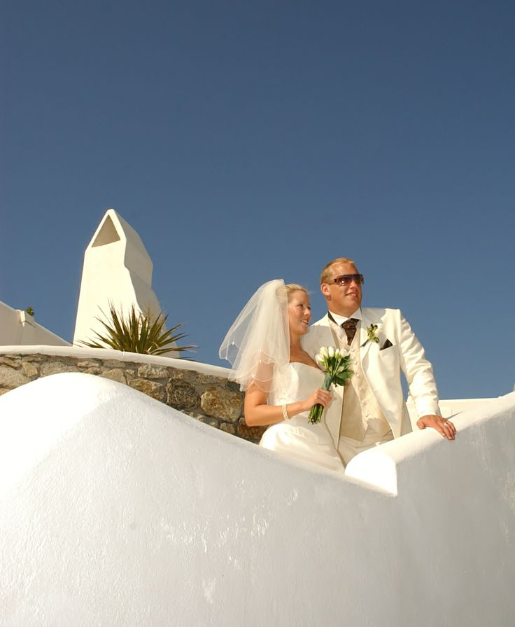 Relax and let our photographers to capture the best of you two while in Mykonos Grand Luxury Hotel