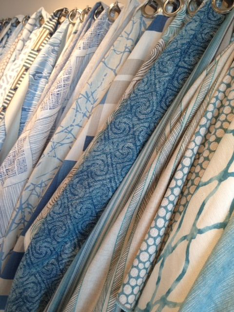 Sneak peak of JAM Approved fabrics for Kravet out this week in NYC