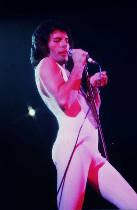 freddie mercurys sexual queen - 450×690