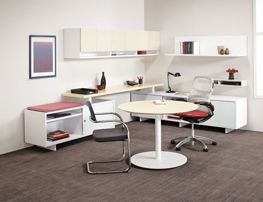 Knoll Supports Private Office Needs With Efficient Design And Innovative  Aesthetic Forms   Learn More About Our Private Office Furniture And Design  ... Idea
